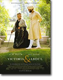 Victoria and Abul Poster